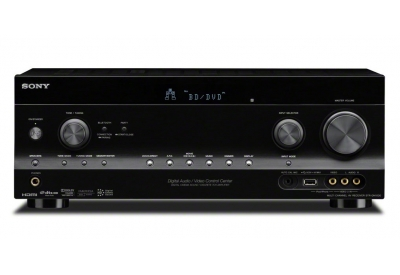 Sony - STR-DN1030 - Audio Receivers