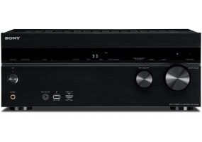 Sony - STR-DN1040 - Audio Receivers