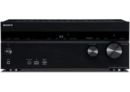 Sony - STR-DN1040 - Audio Receivers
