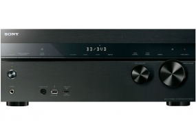 Sony - STR-DN1050 - Audio Receivers