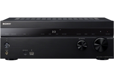Sony - STR-DN840 - Audio Receivers