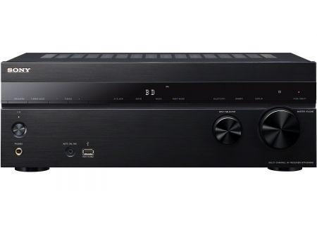 Sony - STR-DN840 - Audio Receivers