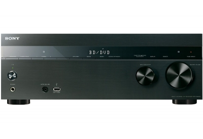 Sony - STR-DN850 - Audio Receivers