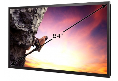 Seura - STRM843S - Outdoor TV