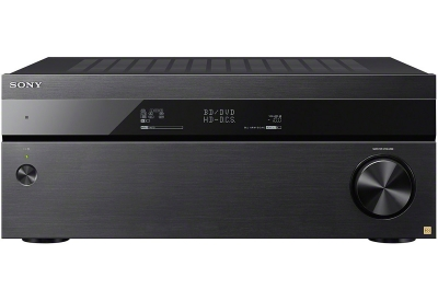 Sony - STR-ZA1000ES - Audio Receivers