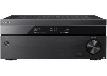 Sony - STR-ZA3000ES - Audio Receivers