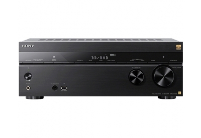 Sony - STR-ZA810ES - Audio Receivers