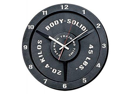 Body-Solid Strength Training Time Clock Bar - STT-45