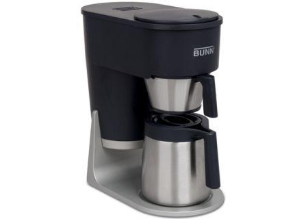 BUNN - STX - Coffee Makers & Espresso Machines