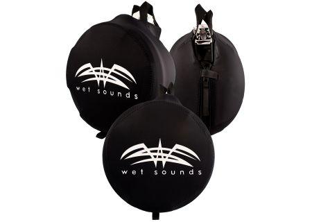 Wet Sounds - SUITZ10 - Marine Audio Accessories