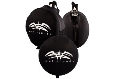 Wet Sounds - SUITZ8 - Marine Audio Accessories