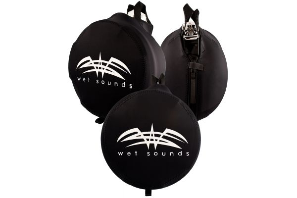 Large image of Wet Sounds Tower Speaker Protective Covers - SUITZ-8