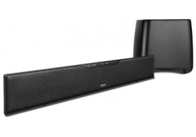 Polk Audio - SURROUNDBAR3000 - Soundbar Speakers