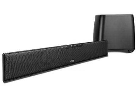 Polk Audio - SURROUNDBAR3000 - Soundbars