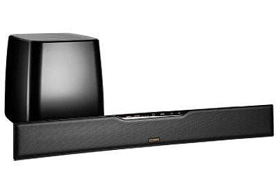 Polk Audio - SURROUNDBAR4000 - Soundbars