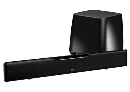 Polk Audio - SURROUNDBAR5000 - Soundbars