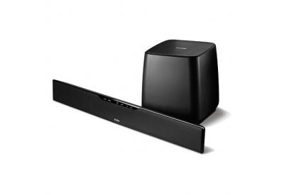 Polk Audio - SURROUNDBAR6000 - Sound Bar Speakers
