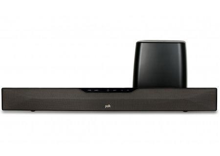 Polk Audio - SURROUNDBAR6500BT - Soundbars