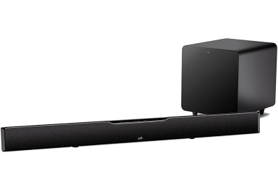 Polk Audio - AM1900-A - Soundbar Speakers