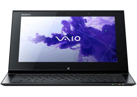 Sony - SVD11213CXB - Laptops & Notebook Computers