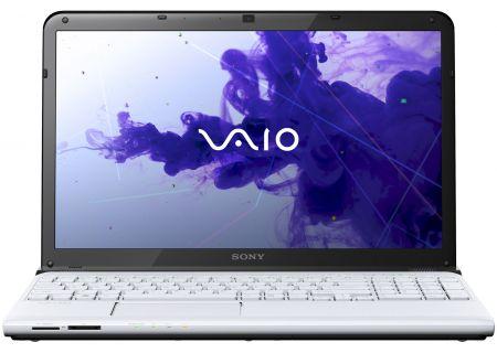 Sony - SVE15132CXW - Laptops & Notebook Computers