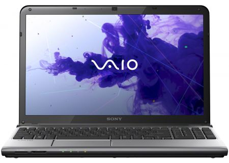 Sony - SVE15135CXS - Laptops & Notebook Computers