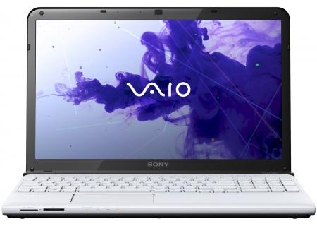 Sony - SVE15135CXW - Laptops & Notebook Computers