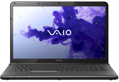 Sony - SVE17122CXB - Laptops & Notebook Computers