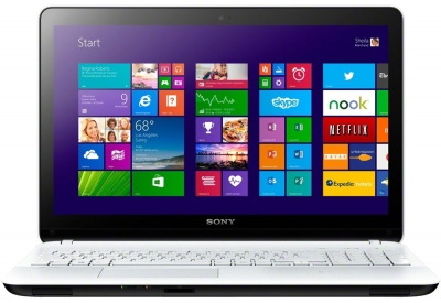 Sony - SVF15324CXW - Laptops / Notebook Computers