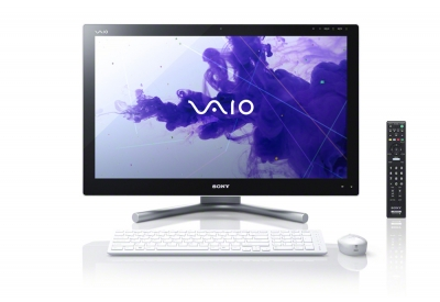 Sony - SVL24145CXW - Desktop Computers