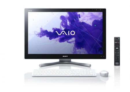Sony - SVL24145CXW - Desktop Computers