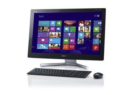 Sony - SVL24147CXB - Desktop Computers