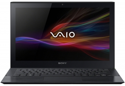 Sony - SVP13215PXB - Laptops / Notebook Computers