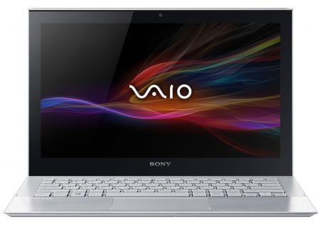 Sony - SVP13215PXS - Laptops & Notebook Computers