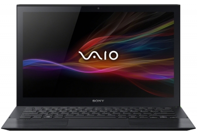 Sony - SVP1321BPXB - Laptops & Notebook Computers