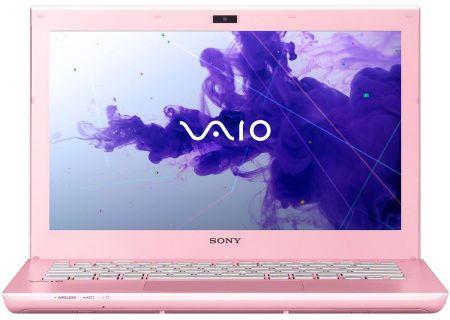 Sony - SVS13122CXP - Laptops & Notebook Computers