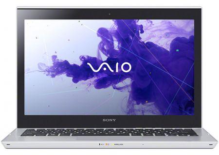 Sony - SVT13126CXS - Laptops & Notebook Computers