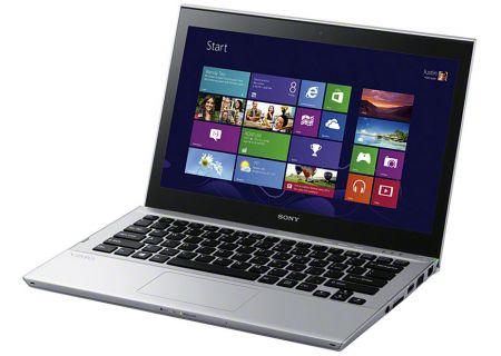 Sony - SVT13136CXS - Laptops & Notebook Computers