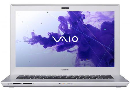 Sony - SVT14125CXS - Laptops & Notebook Computers