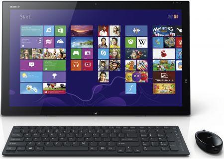 Sony - SVT21213CXB - Desktop Computers