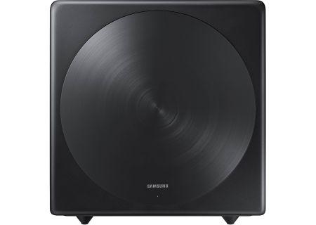 Samsung Black Subwoofer For Sound+ Soundbars - SWA-W700/ZA