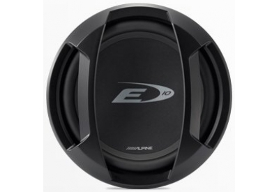 Alpine - SWE-1043 - Car Subwoofers