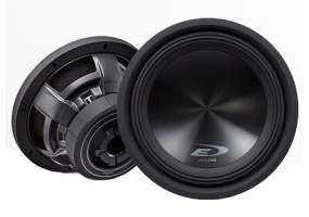Alpine - SWE-10S4 - Car Subwoofers