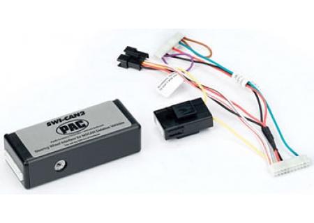 PAC Audio - SWI-CAN2 - Car Harness