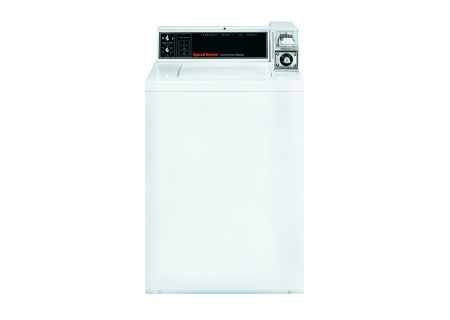 Speed Queen - SWNSX2PP112TW01 - Commercial Washers