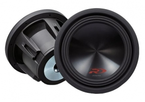 Alpine - SWR-10D4 - Car Subwoofers