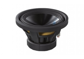 Alpine - SWS-10D2 - Car Subwoofers