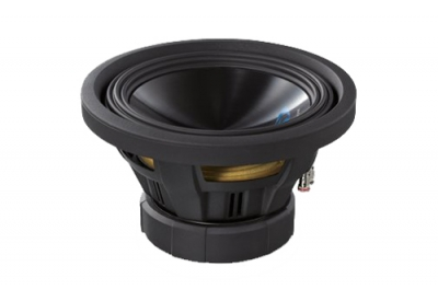 Alpine - SWS-10D4 - Car Subwoofers