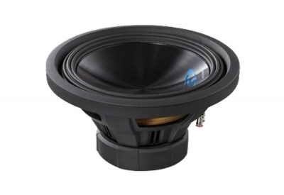 Alpine - SWS-12D4 - Car Subwoofers