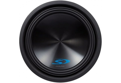 Alpine - SWS-15D4 - Car Subwoofers